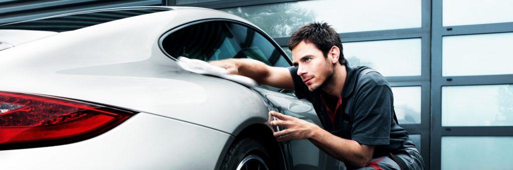 Ремонт Porsche в СПБ