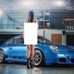 Ремонт кузова Porsche СПб