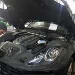 Проблемы автомобилей Porsche Cayenne