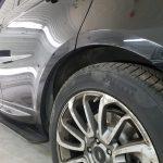 Перекраска машины кузовные работы авто