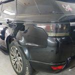 Лямбда-зонд и ремонт машины