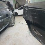 Ремонт кривошипно-шатунного механизма у машины